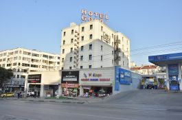 GOLD CİTY HOTEL